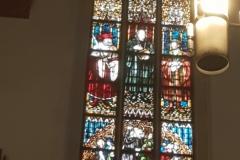 Lutherfenster Thomaskirche