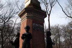 Notenspur - Zoellnerdenkmal