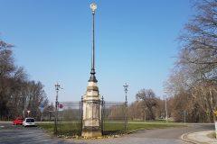 Rosental Tor breit