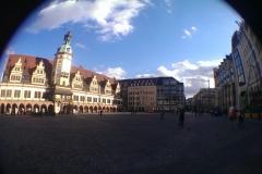 Markt - Hinrichtung Woyczek